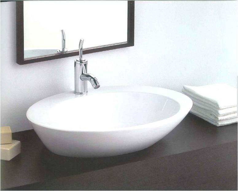 Decoração de Interiores  Casa de Banho  Faça Você Mesmo -> Lavatorio Banheiro Pequeno