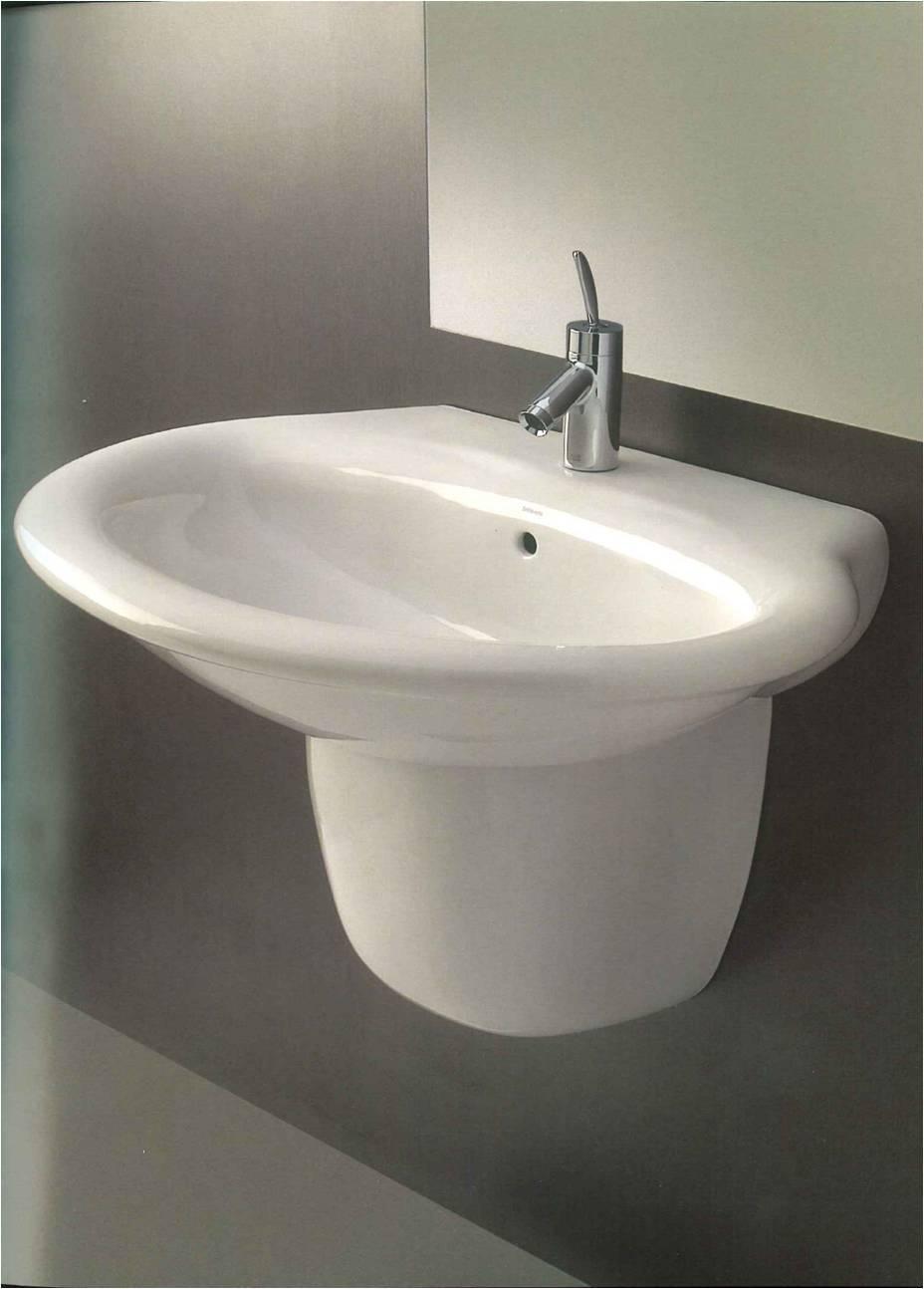 decoracao de interiores faca voce mesmo:lavatorio-de-casas-de-banho-lavatorio-com-meia-coluna-com-linhas