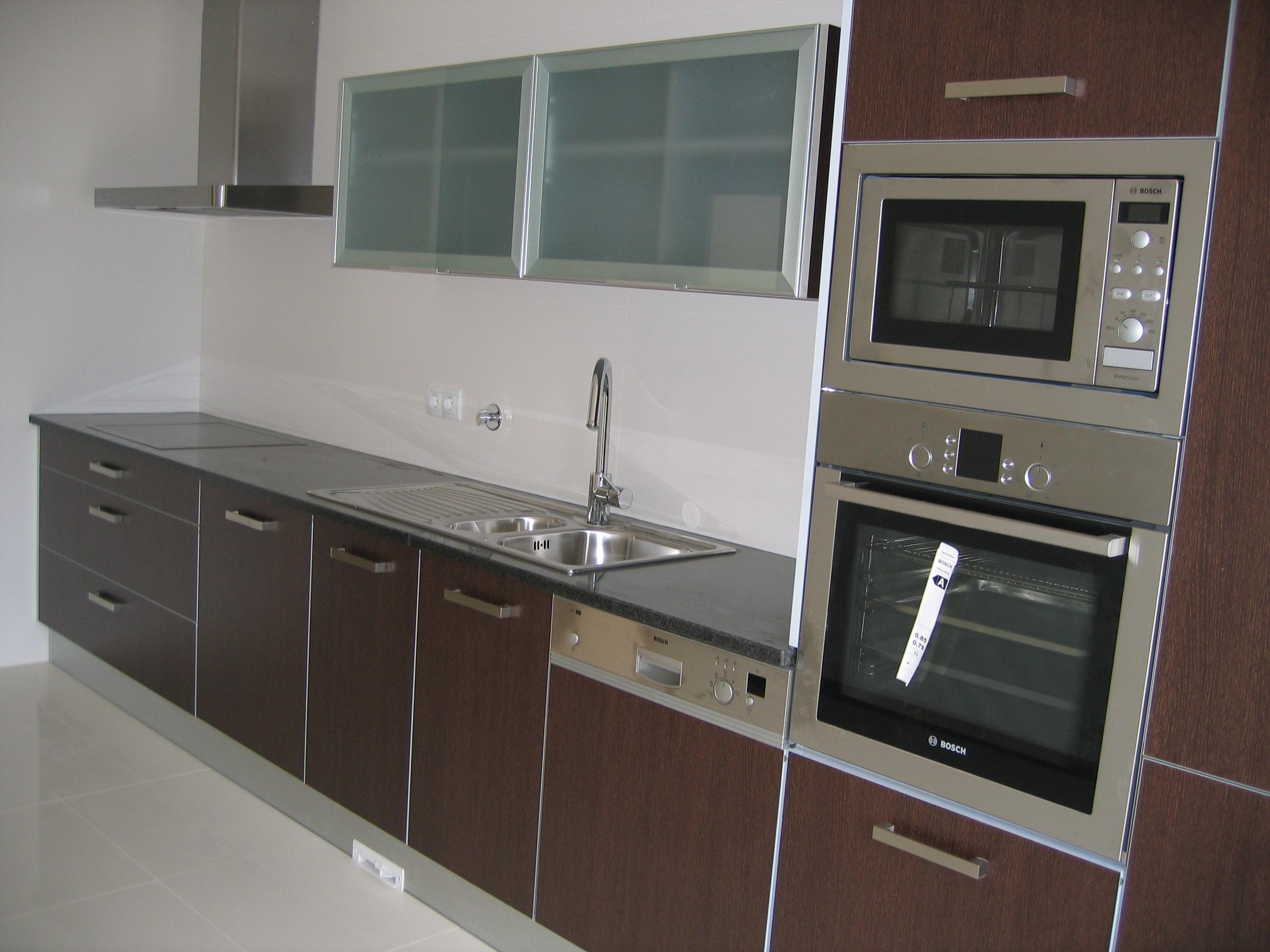 Galeria » Decoração de Cozinha Moveis cozinha #59443D 2592x1944