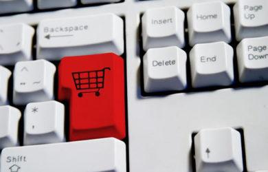 Compras de natal online