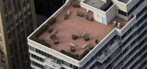 Telhados-planos