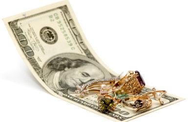 vender ouro usado