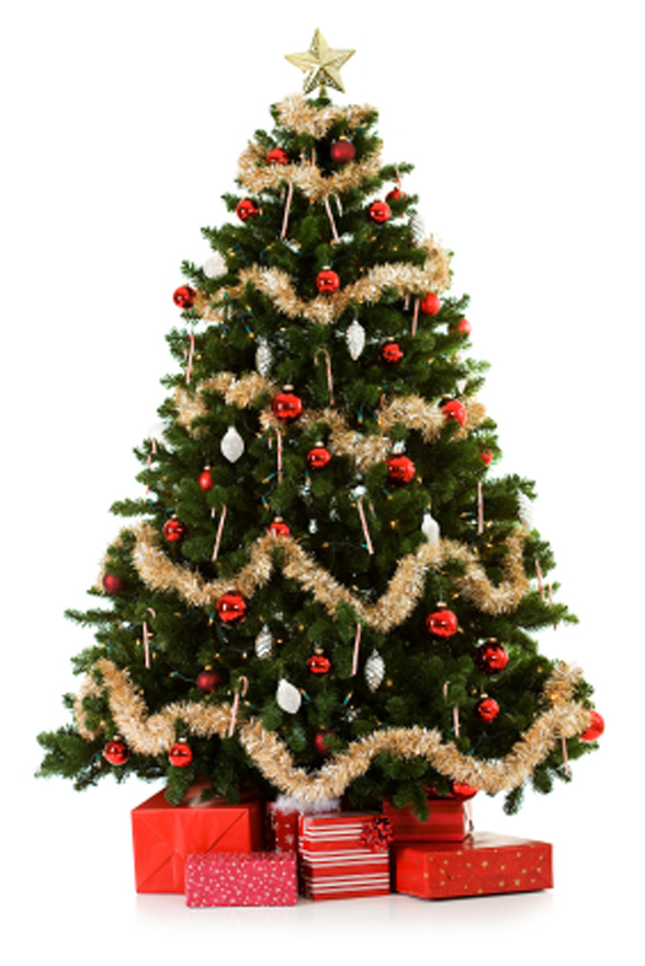 decoracao em arvore de natal:Artificial Christmas Tree