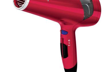consertar secador cabelo
