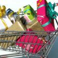Compras de natal mais baratas