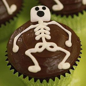 cupcake-esqueleto
