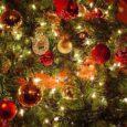 decoracao arvore natal