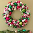 decoração natal fácil