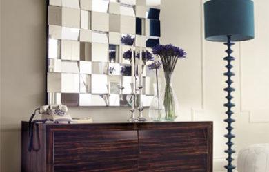 espelhos para decoração