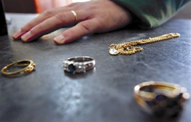 formas de vender ouro