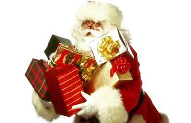 guia compras de natal