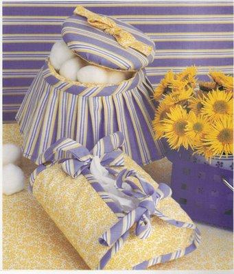 porta-lenço