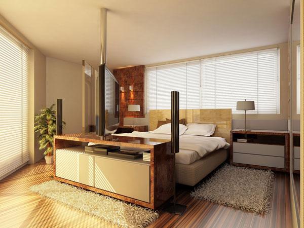 tapete para quarto de casal para solteiro