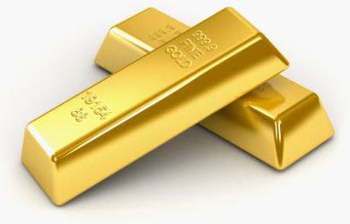 valor do ouro